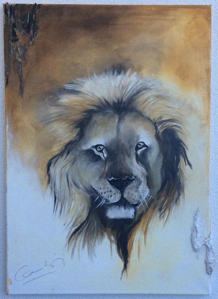 König der Tiere 5a