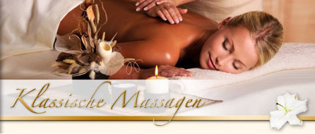 schwedische massage ablauf