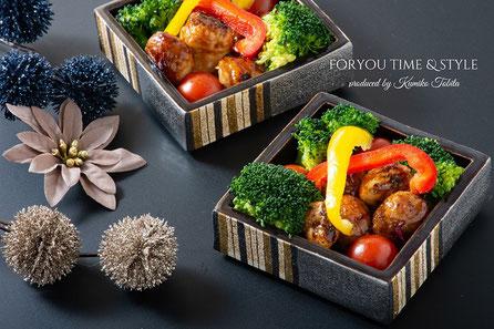 鳥専亭,焼き鳥,アレンジメニュー,パーティーボックス,つくね,鶏モモ肉,飛田久美子プロデュース