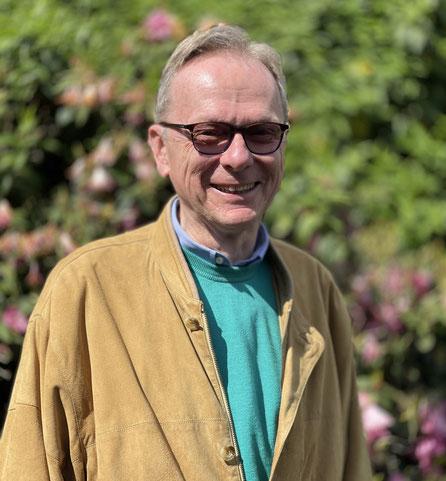 Dr. Jochen Dirichs