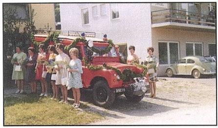 Landrover 1972