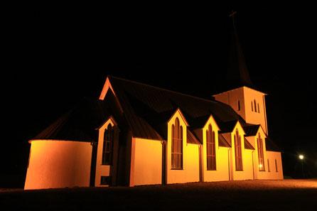 Eglise de Borgarnes