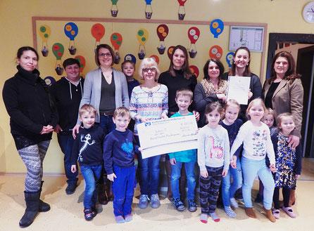 Foto: Johannes Kindergarten Nandlstadt