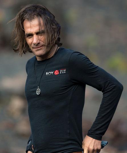 """Triathlon Bestseller """"Triathlon Total"""" von Roy Hinnen"""