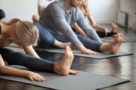 Welcher Yoga-Stil passt zu mir? Yoga Ausbildungen & Weiterbildungen für Yogalehrer, Physiotherapeuten & Sportprofis. Tigress Yoga Kids: Kinderyoga und Kung Fu. In Zürich Oerlikon.