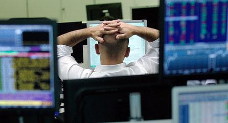 Zurücklehnen und überlegen: Wird auch 2014 ein gutes Jahr für Aktienanleger?
