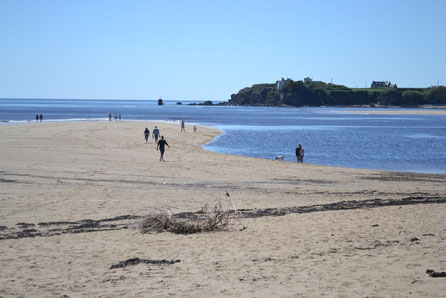 Guidel-plages