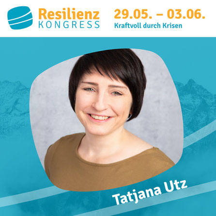 Resilienz-Kongress 2020, Resilienz Kongress, Resilienzkongress, Sebastian Mauritz, Interview, Podcast, Kreativität, Tatjana Utz, Resilienz