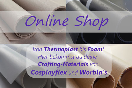 FANwerk Partner Craftingspace Online Shop