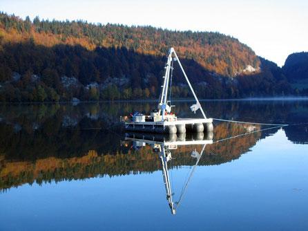 АиФ Европа: Цунами на швейцарском озере?