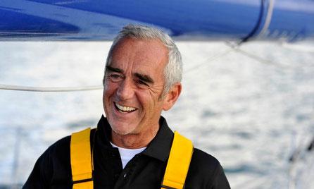 Loick peyron contact conference navigateur skipper