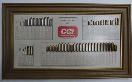 panneau publicitaire cartouches CCI