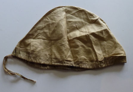 couvre casque casque adrian mle 1926