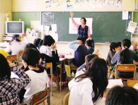 2009年度新井小6-3