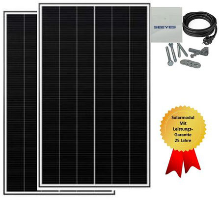 Photovoltaik kaufen