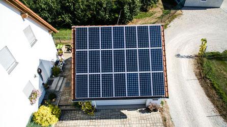 Berechnung Solar-Photovoltaik Anlage Faustformel