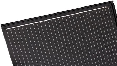 Sunman und Axsun Solarmodule mit geringem Gewicht