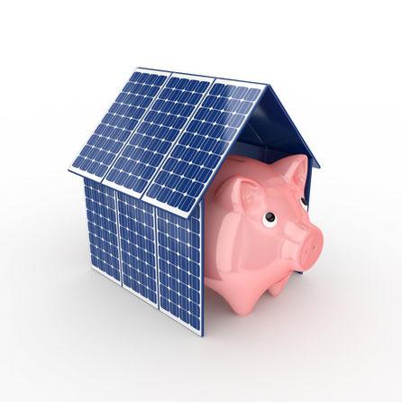 Solaranlagen - gute Geldanlage