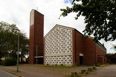 Kirche St. Joseph, Duisburg-Wedau