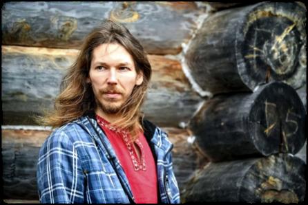瓦迪姆・卡拉賓斯基,普里奧涅日斯基區祖傳家園的創建者。