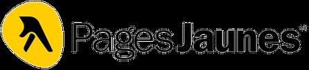 logo des pages jaunes