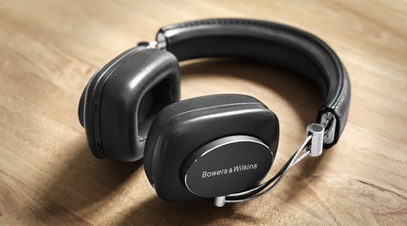 Bowers & Wilkins P7 Wireless / News auf www.audisseus.de / Foto:Bowers & Wilkins