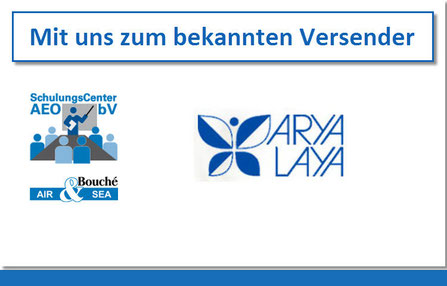 Referenz M.E.G.Gottlieb Diaderma-Haus GmbH + Co.KG: Mit uns zum bekannten Versender