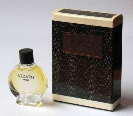 AZZARO -  EAU DE PARFUM 2 ML -  BOÎTE DIFFERENTE