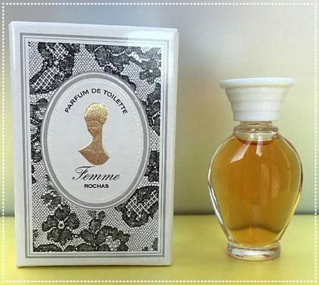 FEMME - PARFUM DE TOILETTE  : AMPHORE LARGE SANS SERIGRAPHIE, BOUCHON PLASTIQUE BLANC VISSE