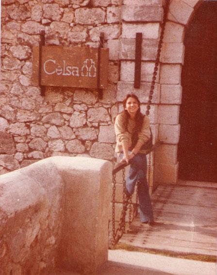 Castillo de Chinchón.