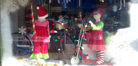 Rehoboth, beach, holiday, downtown Rehoboth, Rehoboth mainstreet, Christmas