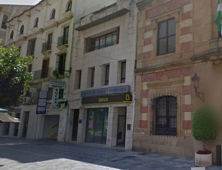 Despacho de Abogados de Desahucios en Algeciras