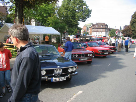 Weserbergland Classic 16.09.2006