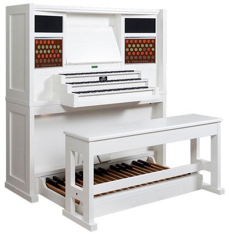 Midi-Spieltisch Sonette