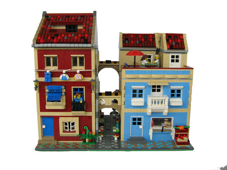 Home Bricker Co Unlimited