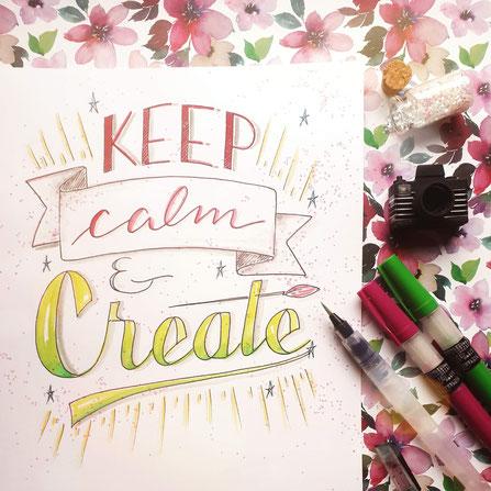 paper break papeterie loisirs creatifs hand lettering telechargement gratuit