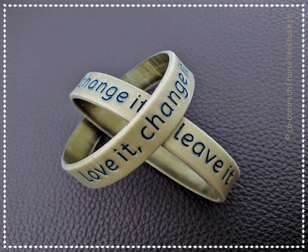 Weiches Silikon-Armband_love-it_change-it_leave-it_co-comm.ch_horse-feedback.ch