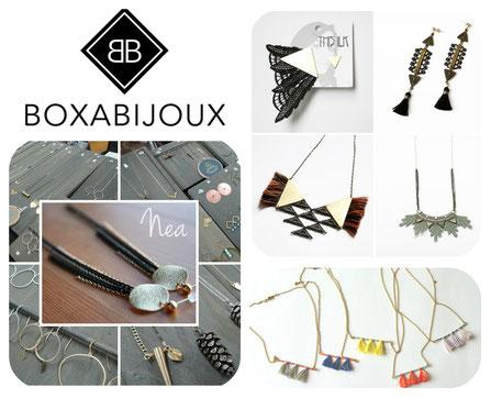 box-à-bjoux