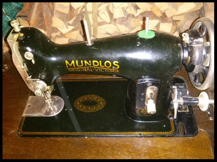 MUNDLOS  ORIGINAL-VICTORIA  250 Z
