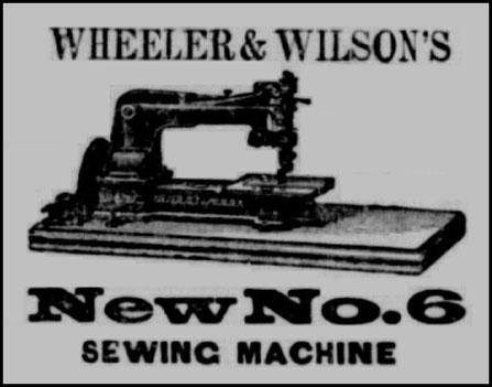 1874-5 Advertisements