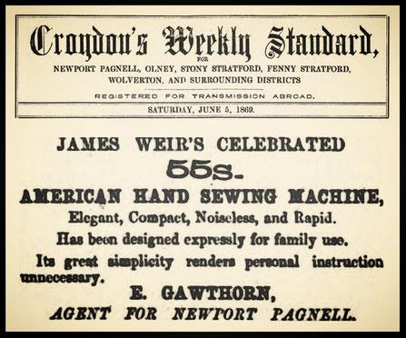 June 5, 1869