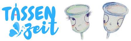 Tassenzeit - Onlineshop für Menstruationstassen und Cupberatung