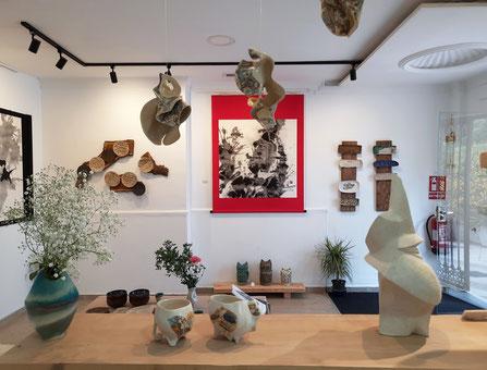 Taller cerámica japonesa ORIMARI