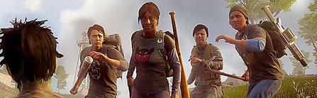 Ähnliche Spiele wie GTA: State of Decay 2