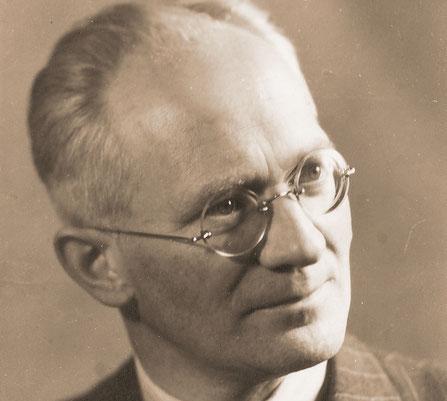 Hanns Heinen, 1950