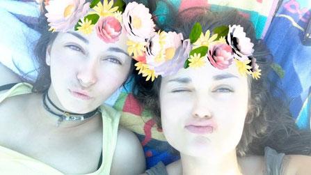 Eileen und Ich
