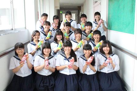 真岡女子高等学校