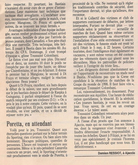 Document France Football
