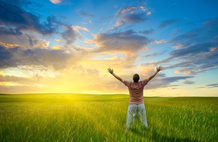 Individuelle Selbstverwirklichung: Verwirklichung Ihrer Wünsche, Träume, Sehnsüchte und Ziele