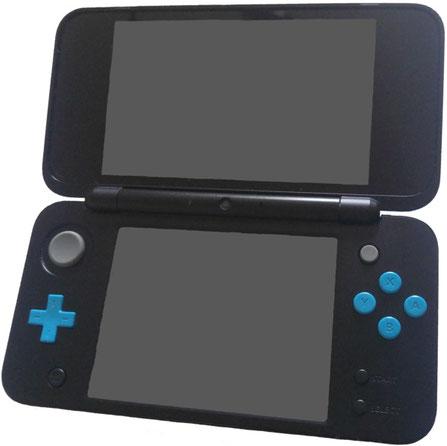 New Nintendo 2DS XL, 2017